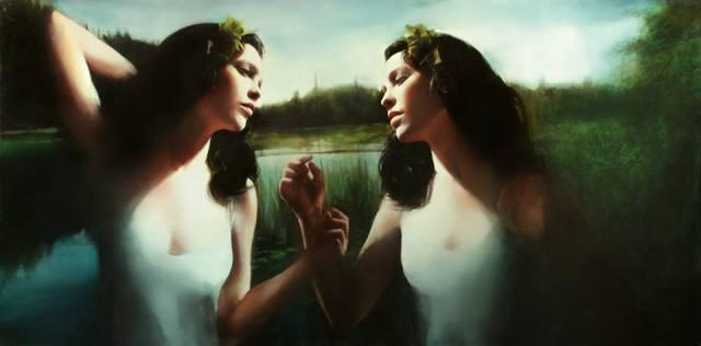 Vera Sacrum---Marie Fox, 2012.